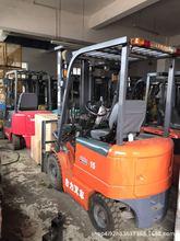 合力-杭州国产优质1.5吨2吨3吨二手电动叉车 仓库冷库用电瓶叉车