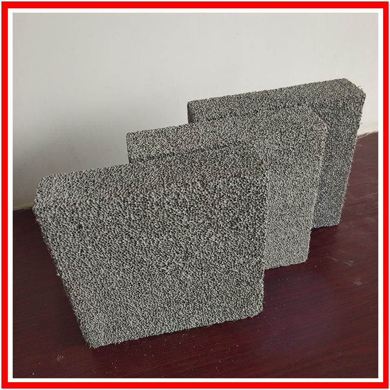 厂家供应水泥发泡保温板 现货出厂发泡水泥板促销发泡水泥保温板