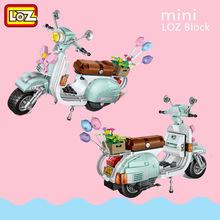 散批 loz1111 1117小颗粒积木 mini拼装拼插益智玩具汽?#30340;?#22411;