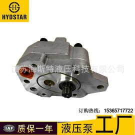 工程机械挖掘机液压件 A8V107系列先导泵
