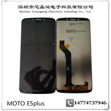 摩托罗拉MOTO E5plus 手机屏幕显示总成 E5 plus液晶屏触摸显示屏