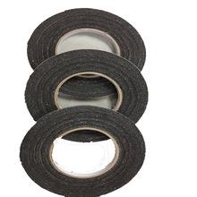 eva片材背胶 EVA卷材涂胶 2mm白色双面泡棉胶带 胶黏厂定制
