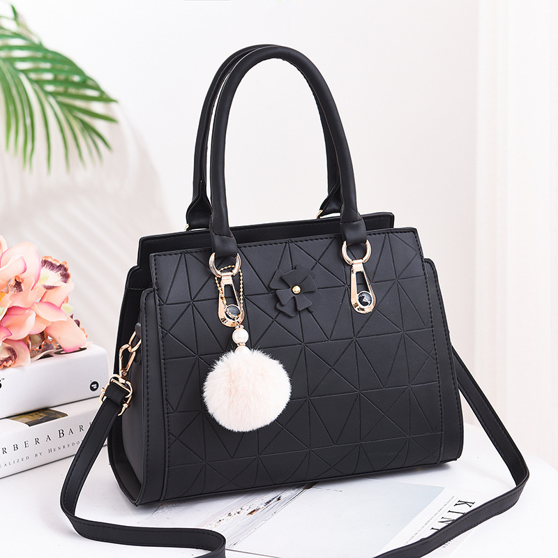 2019 Summer New Women's Bags Elegant And Stylish Laptop Shoulder Crossbody Bag Korean Fashion), Womens A Generation Of Fat