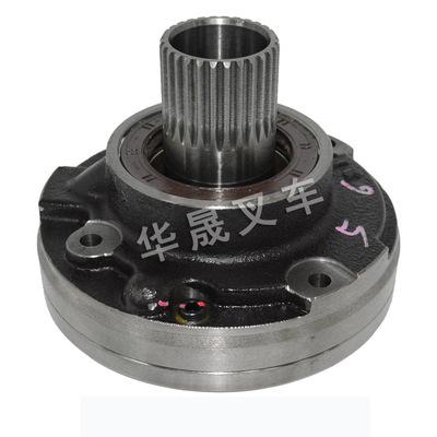 韩国斗山大宇柴油平衡重叉车D20S-3原装供油泵/行走泵/变速箱油泵