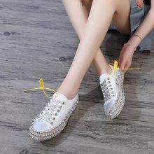 2019现货新款朋克女鞋梦熊帆布鞋春季低帮时尚女鞋  一件代发