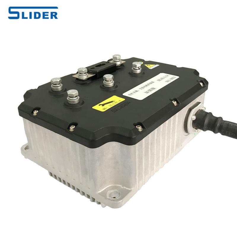 SDJ-5KW中低速電動車控制器 低壓電機控制器  廠家直銷