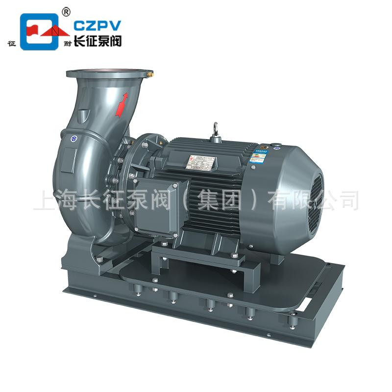 上海征耐 WTP節能泵 高效節能離心泵 管道循環泵不銹鋼節能離心泵