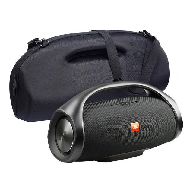 适用于JBL BOOMBOX战神无线蓝牙音箱包便携户外音响收纳包 收纳盒