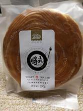 今統 時光唱片面包100g*30袋整箱網紅蛋糕 手撕面包糕點零食品