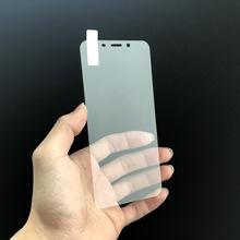 魅族5 16 X8钢化膜高铝全屏透明魅蓝note9紫光蓝光保护膜蓝光护眼