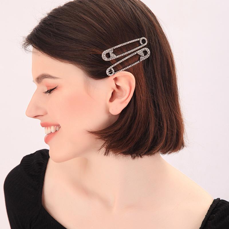 Alloy Fashion Geometric Hair accessories  (Photo Color)  Fashion Jewelry NHQD6435-Photo-Color