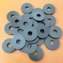 塑胶垫片塑料平垫圈石墨尼龙绝缘垫片 环保尼龙华司垫片密封圈
