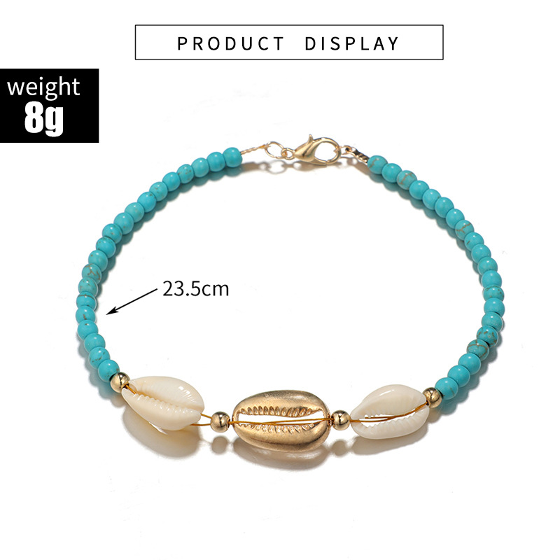 Alloy Simple  bracelet  (Alloy)  Fashion Jewelry NHGY2978-Alloy