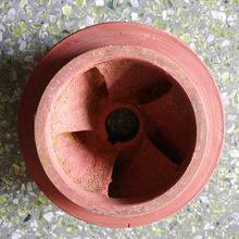 广一泵叶轮150S78水泵叶轮55KW广一泵叶轮 水泵叶轮厂家批发