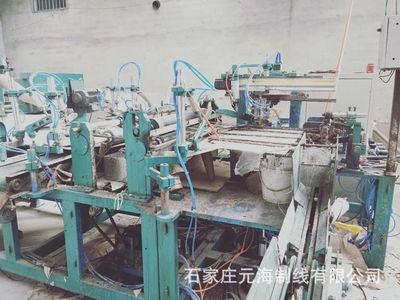 河北厂家出售全新二手全自动纸管机一套卷管机制管机
