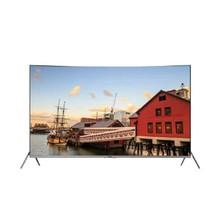 Haier/海尔55QM62A  55英寸4K曲面智能语音家联网LED电视机