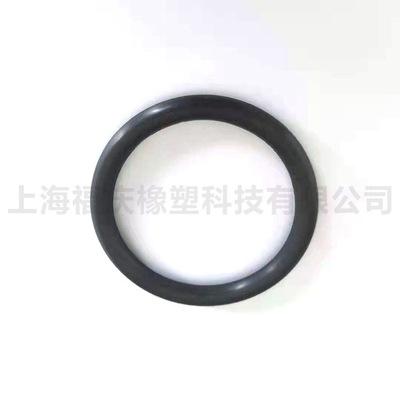 全氟橡胶 耐300度高温蒸汽o型龙8国际亚洲官网 定制耐磨耐腐蚀全氟橡胶制品