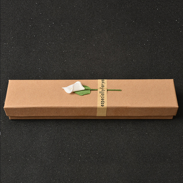 Japanese and Korean jewelry gift box necklace gift box NHKQ158098