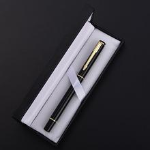 簽字筆商務高檔男女士簽名筆金屬定制logo刻字批發廣告禮品中性筆