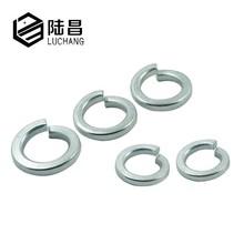 现货供应  弹簧垫圈 调整垫圈 镀锌弹簧垫圈 价格优惠