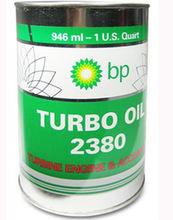 原装进口BP Turbo OIL 2380 英国石油 航空透平油 MIL-PRF-23699