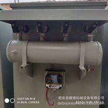 廠家現貨供應脈沖除塵器  布袋除塵設備 24袋脈沖除塵器 料位計