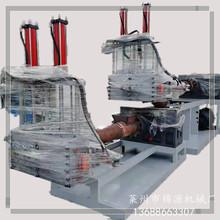 厂家订制 大型塑料造粒机组 废旧塑料薄膜颗粒生产线 高产量低能