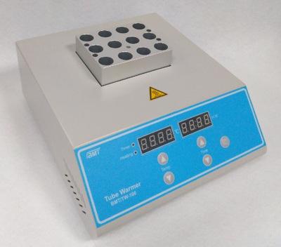 可调式恒温试管架医疗实验室专用BMT/TW-100可调恒温试管架