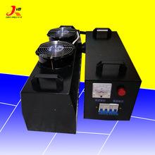 直销1kw手持uv固化机紫外线烘干小型uv固化机器手提uv胶水固化机