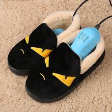 3.15 mở giày khô nhóm, mùa mưa, độ ẩm, mùi, sấy liên tục nhiệt độ Cổ vật ấm áp mùa đông USB