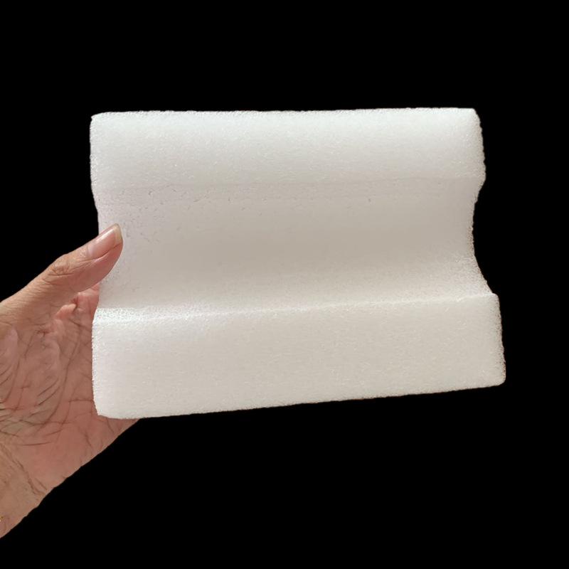 现货直销EPE珍珠棉护角家具相框装饰画泡沫护角护边防撞包角