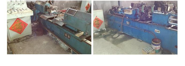 托輥-泰安博晟礦山機械有限公司