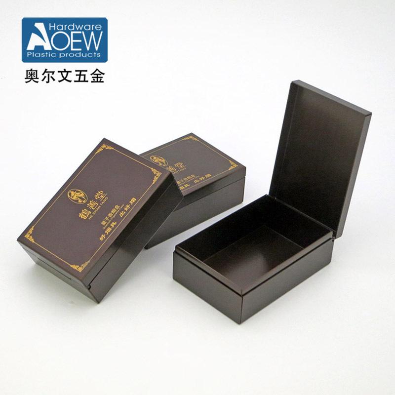 廠家直銷 食品包裝鋁盒 鋁包裝盒 款式多 尺寸齊