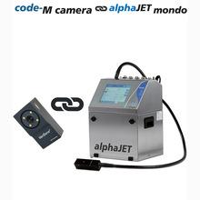德國高寶美創力噴碼機  電線電纜噴碼62U噴嘴alphaJET mondo
