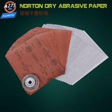 汽車拋光打磨耐干磨砂紙片 碳化硅砂紙打磨片 薄膜砂紙拋光片