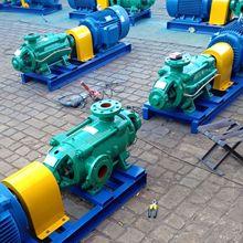 厂家直销多级泵D6-25x6卧式多级离心泵远程输送泵高压水泵