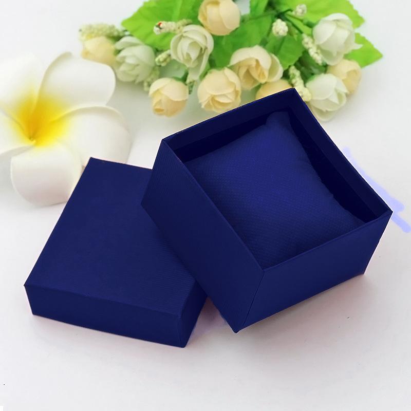 Màu sắc:Hộp đồng hồ màu xanh