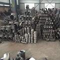 廠家直銷 焊接三通無縫熱壓等徑304三通現貨供應 可定制