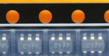 SOT23-6 SN74LVC2G17DBVR 双路施密特触发缓冲器电子元器件配套