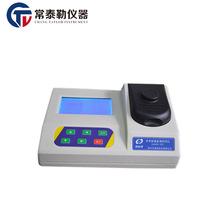 CHNI-120鎳測定儀 水質水樣重金屬鎳離子濃度含量檢測測定分析儀