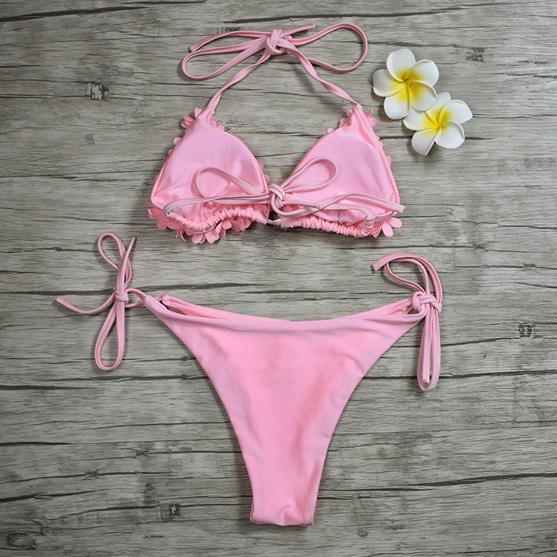 New fashion ladies sexy bikini wholesale NHHL203312
