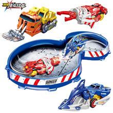 奧迪機甲決斗戰車玩具雙鉆速戰系列霹靂流星裂空雷乾兒童決斗車