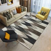 Трансграничные специальные для гостиной детские ползущие коврики Северный стиль дома современный минималистский номер модели ковровые коврики