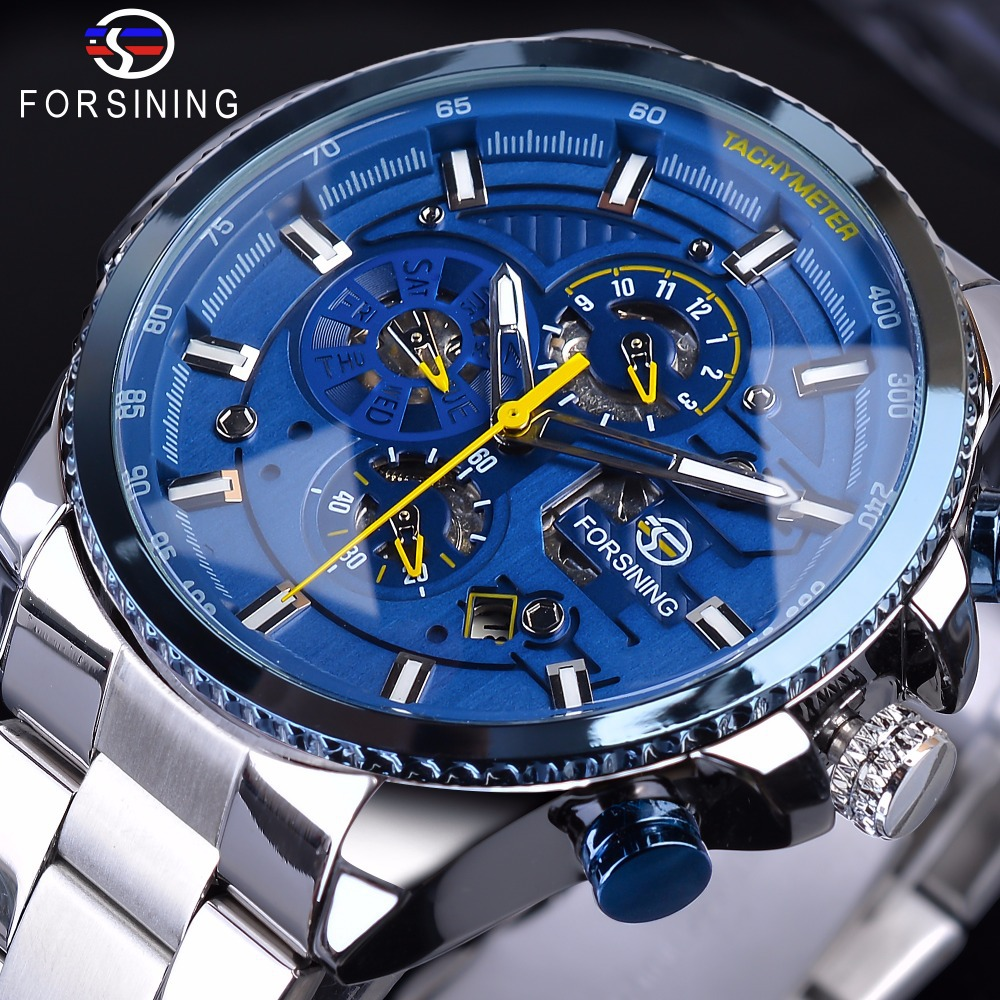 Forsining-Blue-Three-Dial-Desi