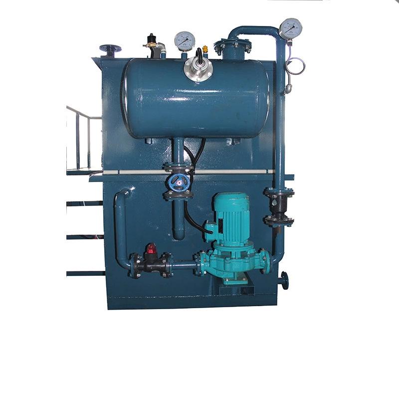 气浮刮泥装置海岸环保供应油水分离气浮机设备