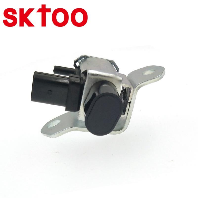 L80118741 适用于马自达 碳罐真空电磁阀 排气阀 EGR阀