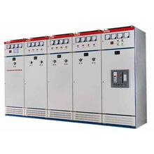 供應GGD配電柜鐵質 輸電設備戶箱防爆 防水動力控制箱直銷