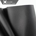 厂家直销特价现货荔枝纹皮革网眼底PVC箱包革汽车脚垫座椅革137纹