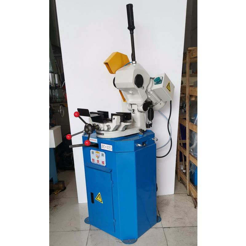 厂家定制金属手动切割机 现货多功能技术机械水切管机节能