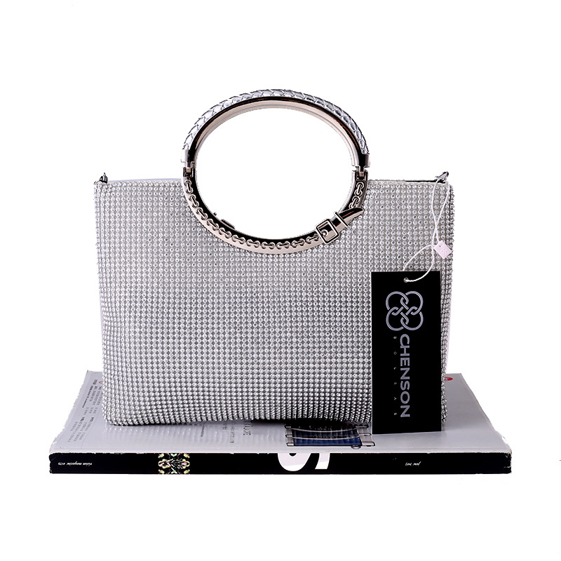 Women's bags, women's handbags, new diamond sequins, women's bags NHYG183024